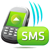 address software sms text messaging image
